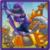 Asgard Attack icon