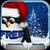 Christmas Slots Machine HD icon