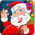 Santa Merry Christmas app for free