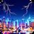 Thunder Light Live Wallpaper icon