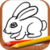 Kids Drawing: Animals app for free