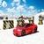 Car Parking Winter 3D app for free