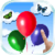 Balloon Butterfly Popping icon