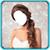 Wedding Hairstyle Photo Editor icon