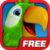 Talking Pierre the Parrot Free app for free