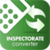 Inspectorate Converter app for free