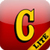 The Cracked Reader Lite icon