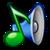 Mp3 Ringtone Search icon