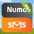 Numo SMS Preview Android app for free