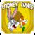 Bugs Bunny Pexeso icon