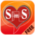 OPEN LOVE SmS icon