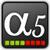 Alphabet 5 Lite icon