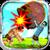 Zombie Smash-Bust Savage icon