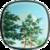 Blue Sky Live Wallpaper HD app for free