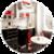 Awesome Modular Kitchen Design icon