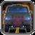 Zombies crash race icon
