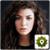 Lorde Wallpaper HD icon