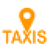 AHA Taxis Outstation OneWay Car icon