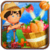 Farm Puzzle : Harvest King icon