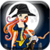 Dress up halloween winx icon
