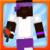 Minecraft Gta San andreas Mod icon