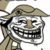 Trollface Mission 2 icon