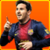 Messi HD Wallpaper app for free