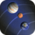 Space Planets app for free
