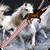 Horse Zipper Lock Screen icon