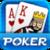 Deutsch Texas Holdem app for free