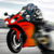 Drag race Bike Symbian icon