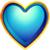 Love and hearts live wallpaper icon