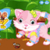 CUTE  KITTY  DRESS  UP icon