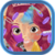 Baby Princess Makeover app for free