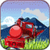 Bungee Train icon