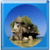 Isolated Buildings around the world icon