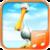 Cartoon FX sounds app icon