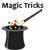 Magic  Tricks app for free