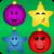 Smileys Christmas Wallpaper app for free