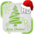 Merry Christmas 2016 icon