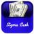 Sigma Cash - Make Money Online icon