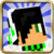 Skins for Boys Minecraft free icon