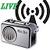 LivStreamRadio icon