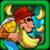 Jump Monkey Jump - Free icon