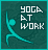 YogaAtWork icon