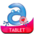 Adaptxt Keyboard - Tablet icon