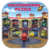 Chuggington Kids Easy Puzzle app for free