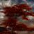 Red Rainy tree Live Wallpaper icon