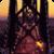 Sunset On The Bridge Live Wallpaper icon