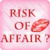 R U at risk of having Affair? icon